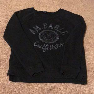 American Eagle crew neck sweatshirt
